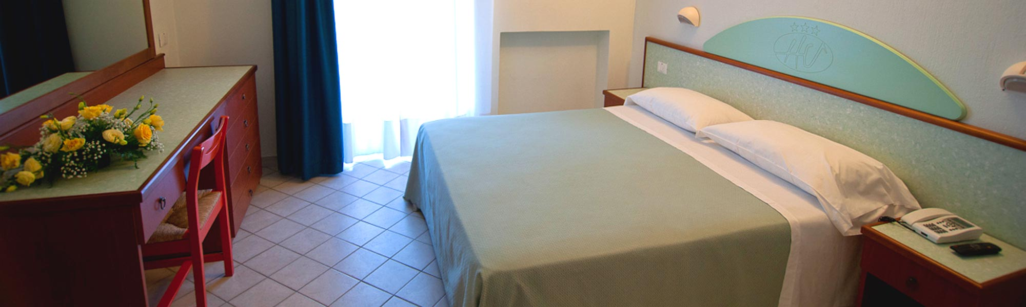 Rooms Hotel Soverato, Italy