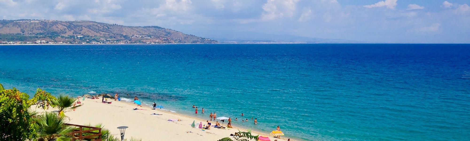 Matrimonio Spiaggia Soverato : Special offers and last minute hotel soverato italy
